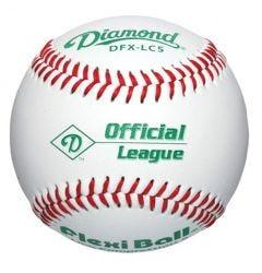 Diamond DFX-LC5 OL Baseball - 1 Dozen