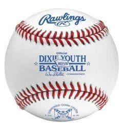 Rawlings RDYB Baseball - 1 Dozen