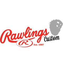 Rawlings Pro Shop Glove Customizer