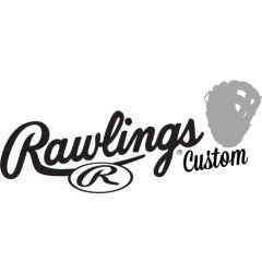 Rawlings Gamer XLE Custom Baseball Glove