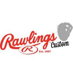 Rawlings Liberty Advanced Custom Baseball Glove
