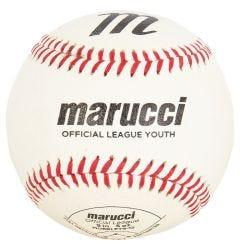 Marucci Youth Official League Baseball - 1 Dozen