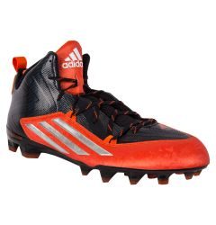 Adidas CrazyQuick 2.0 Mid Men's Cleats