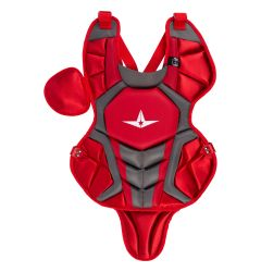All-Star System 7 Axis Pro Youth Chest Protector