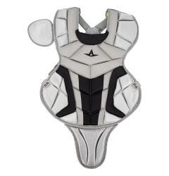 All Star System 7 Axis Youth Baseball Catcher's Chest Protector