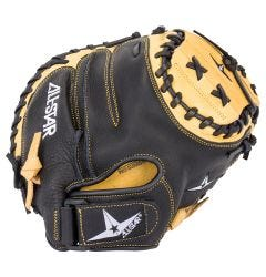 "All-Star Competition CM3031 33.5"" Baseball Catcher's Mitt"