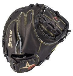 "All-Star Pro Elite 35"" Baseball Catcher's Mitt"