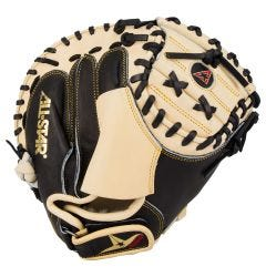 "All-Star Pro Elite 31.5"" Youth Baseball Catcher's Mitt"