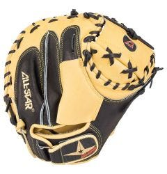 "All-Star Pro Elite CM3000BT 35"" Baseball Catcher's Mitt"