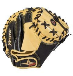 "All-Star Pro Elite CM3000XSBT 32"" Baseball Catcher's Mitt"