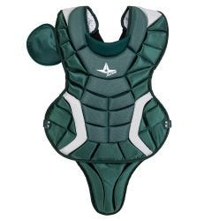 All Star System 7 Pro Intermediate Catcher's Chest Protector