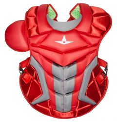 All-Star System7 Axis Adult Chest Protector