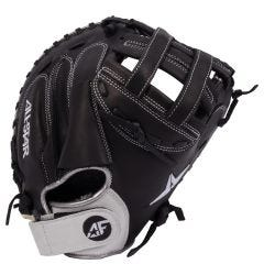 "All-Star Pro CMW3001B 33.5"" Fastpitch Softball Catcher's Mitt"