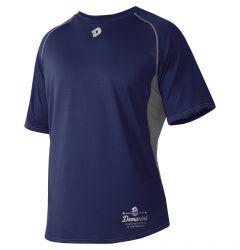 DeMarini Game Day Youth Short Sleeve Shirt