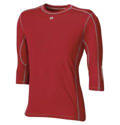 DeMarini CoMotion Boy's Mid-Sleeve Shirt