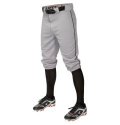 Easton Pro+ Piped Knicker Men's Baseball Pants