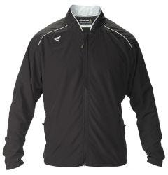 Easton M10 Stretch Woven Full Zip Adult Jacket