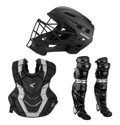 Easton Elite X Adult Baseball Catcher's Set