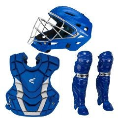 Easton Gametime X Adult Baseball Catcher's Set