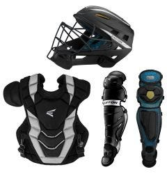 Easton Pro X Adult Baseball Catcher's Set