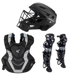 Easton Elite X Youth Baseball Catcher's Set