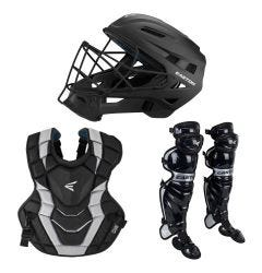 Easton Elite X Intermediate Baseball Catcher's Set