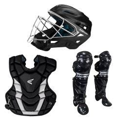 Easton Gametime X Intermediate Baseball Catcher's Set
