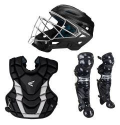 Easton Gametime X Youth Baseball Catcher's Set