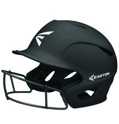 Easton Prowess Grip Fastpitch Softball Batting Helmet w/Facemask
