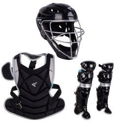 Easton Jen Schro The Fundamental Fastpitch Softball Catcher's Kit