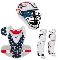 Easton Jen Schro The Very Best Fastpitch Softball Catcher's Kit