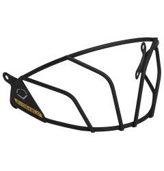EvoShield Impact Batting Helmet Facemask w/Chinstrap