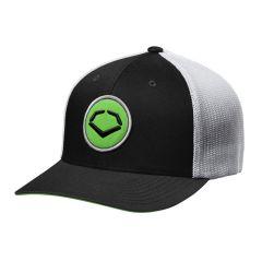 EvoShield Circle Logo Flex Fit Hat