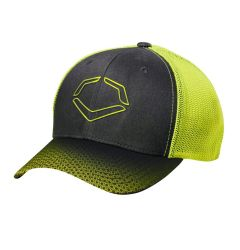 EvoShield Neon Onslaught Mesh Flex Fit Hat