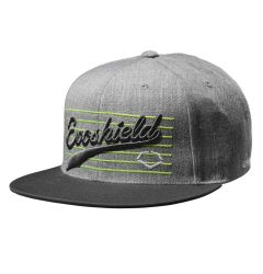 EvoShield Script Snapback Hat