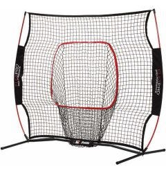 Franklin MLB Flex Pro Net - 7ft. x 7ft.