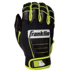 Franklin CFX Pro 2016 Men's Baseball Batting Gloves