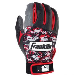 Franklin Digitek Men's Batting Gloves