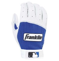 Franklin Pro Classic Men's Baseball Batting Gloves