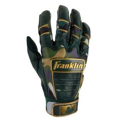 Franklin CFX Chrome Memorial Day Men's Batting Gloves
