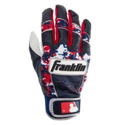 Franklin CFX Pro USA Youth Batting Gloves