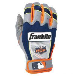 Franklin Signature Series Youth Batting Gloves - Cabrera