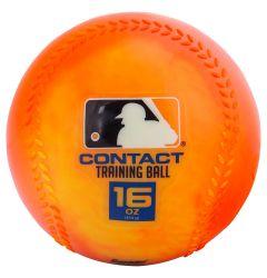 Franklin MLB Contact Training Ball - 16oz.