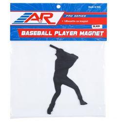 A&R Baseball Player Magnet