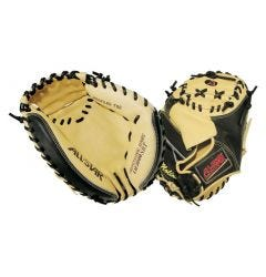 "All-Star Pro Elite CM3000SBT 33.5"" Baseball Catcher's Mitt"