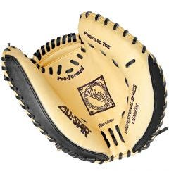 "All Star CM3000TM ""The Equalizer"" Baseball Catcher's Training Mitt"