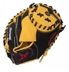 "All-Star Pro CM3100SBT 33"" Baseball Catcher's Mitt"