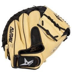 "All-Star CM3200SBT 33.5"" Baseball Catcher's Mitt"