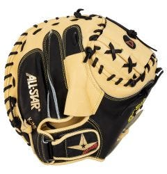 "All-Star Pro CM3000BT 35"" Baseball Catcher's Mitt"