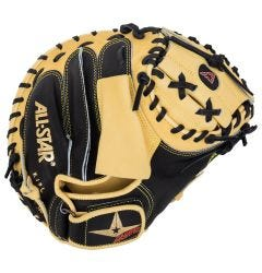 "All-Star Pro CM3000XSBT 32"" Baseball Catcher's Mitt"